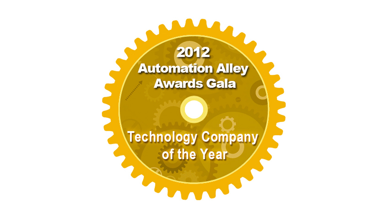 GalaxE.Solutions honored as Automation Alley's Technology Company of the Year