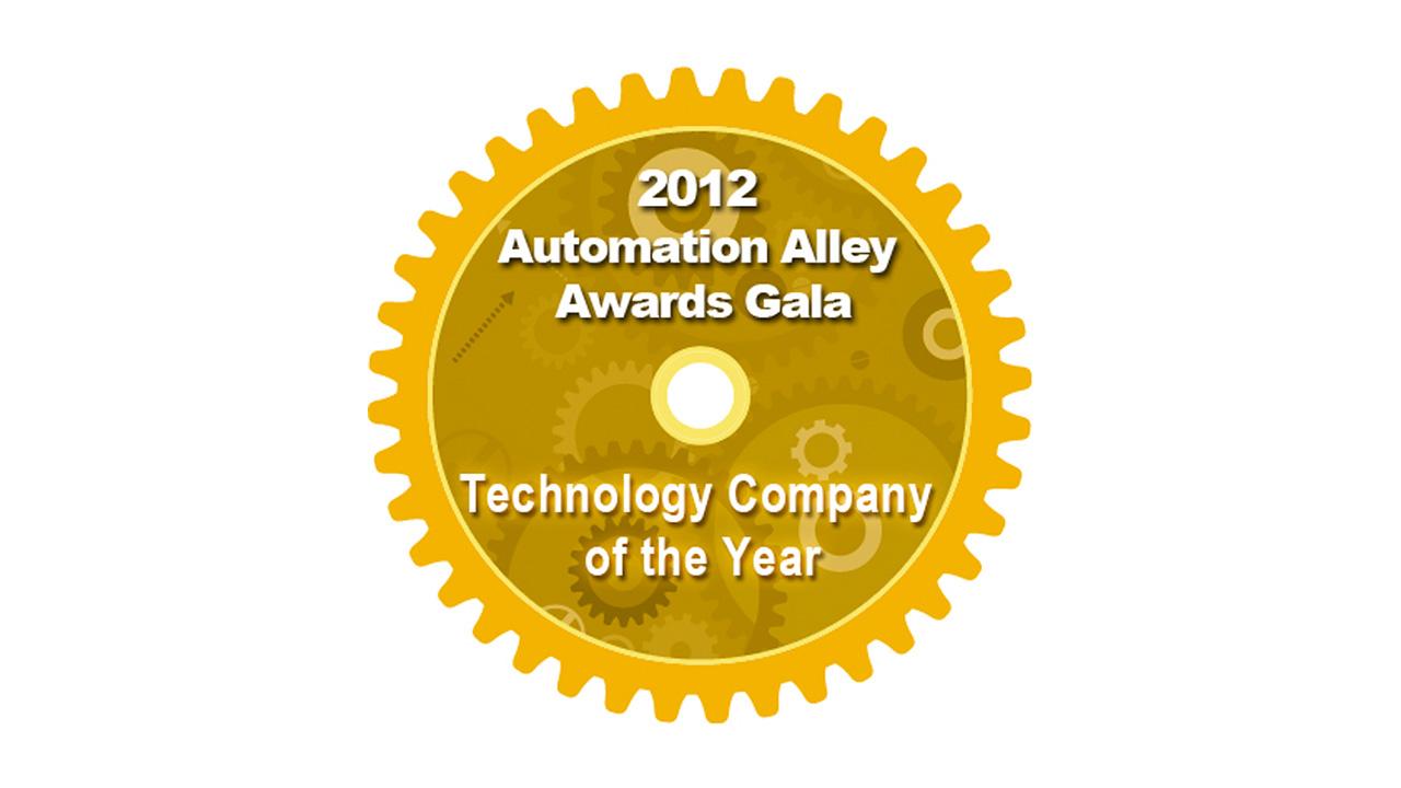 Technology Company of the Year Award