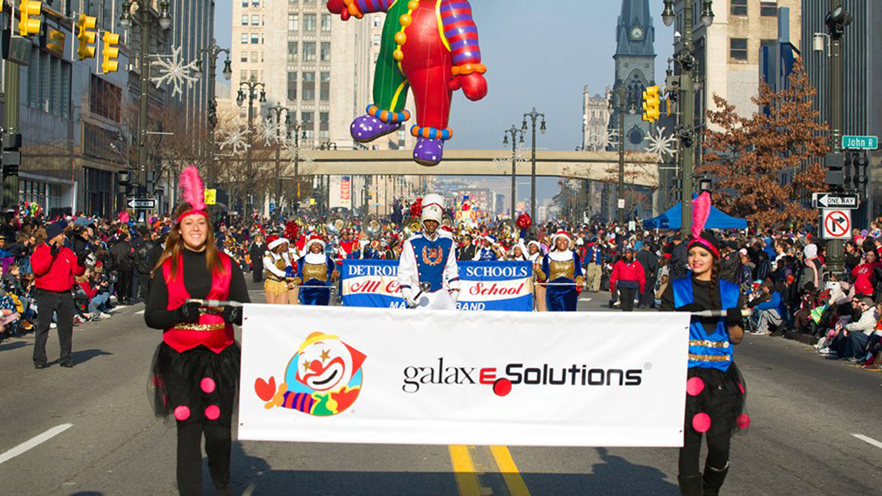 "GalaxE.Solutions helps create ""So Happy Together"" in Detroit"