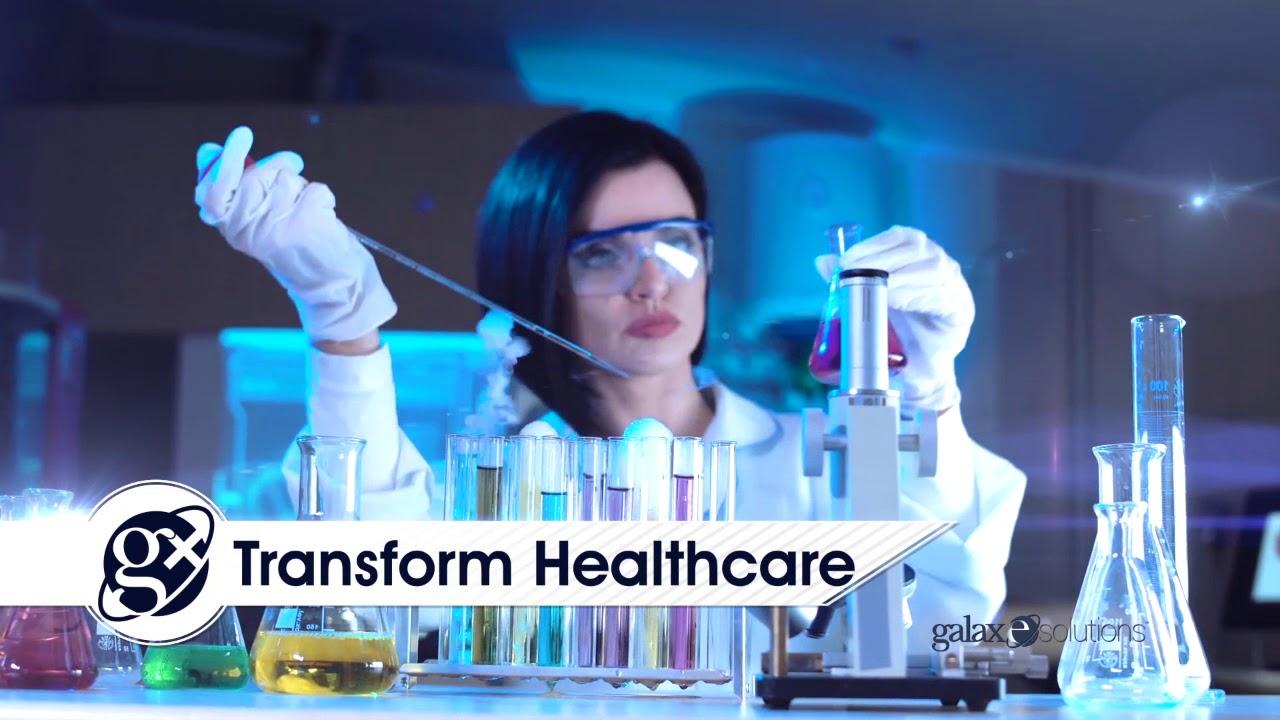 Transform Healthcare