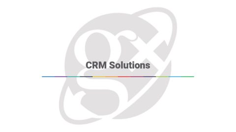 GalaxE CRM Solutions
