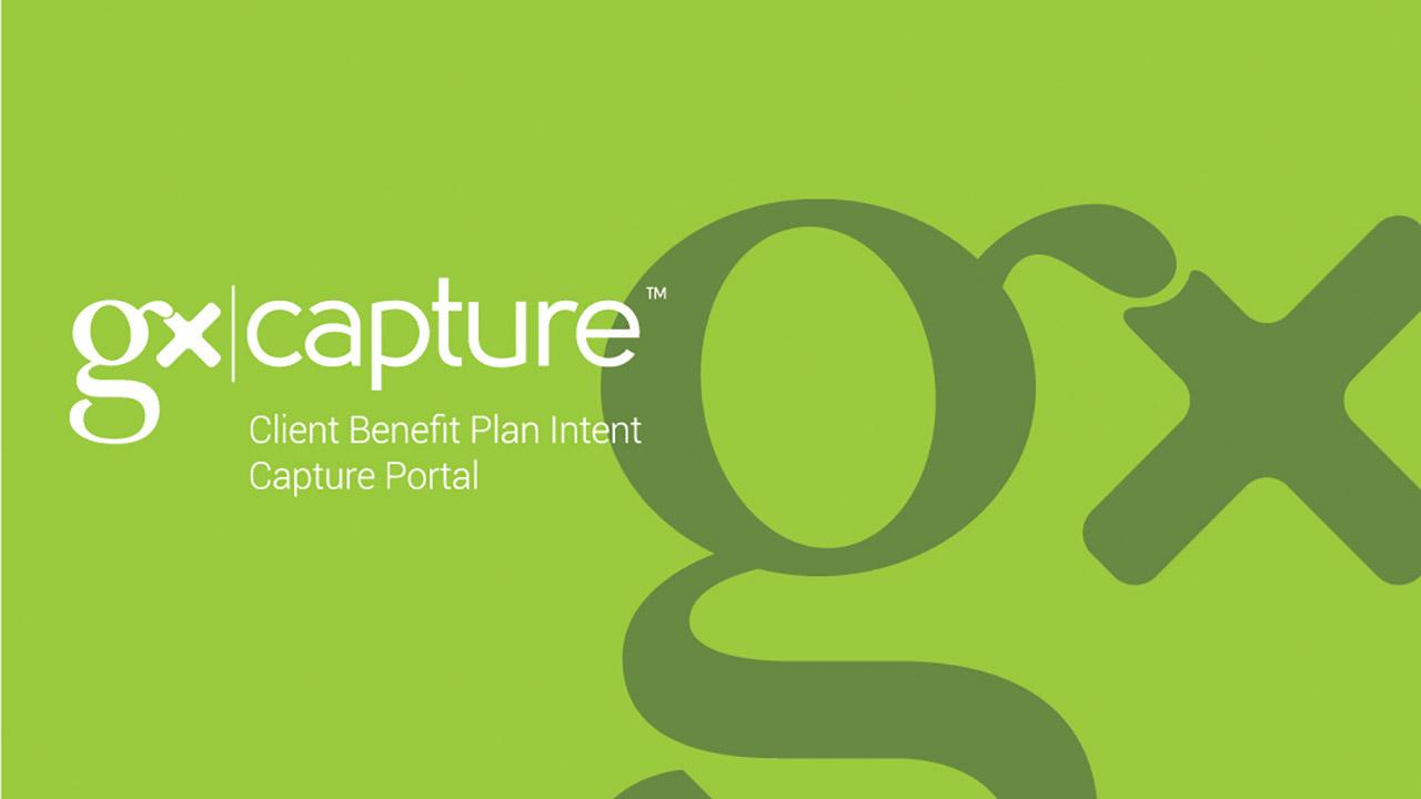 GxCapture™ Brochure