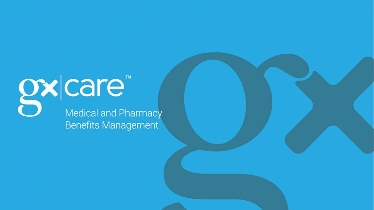 GxCare - Medical and Pharmacy Benefits Management
