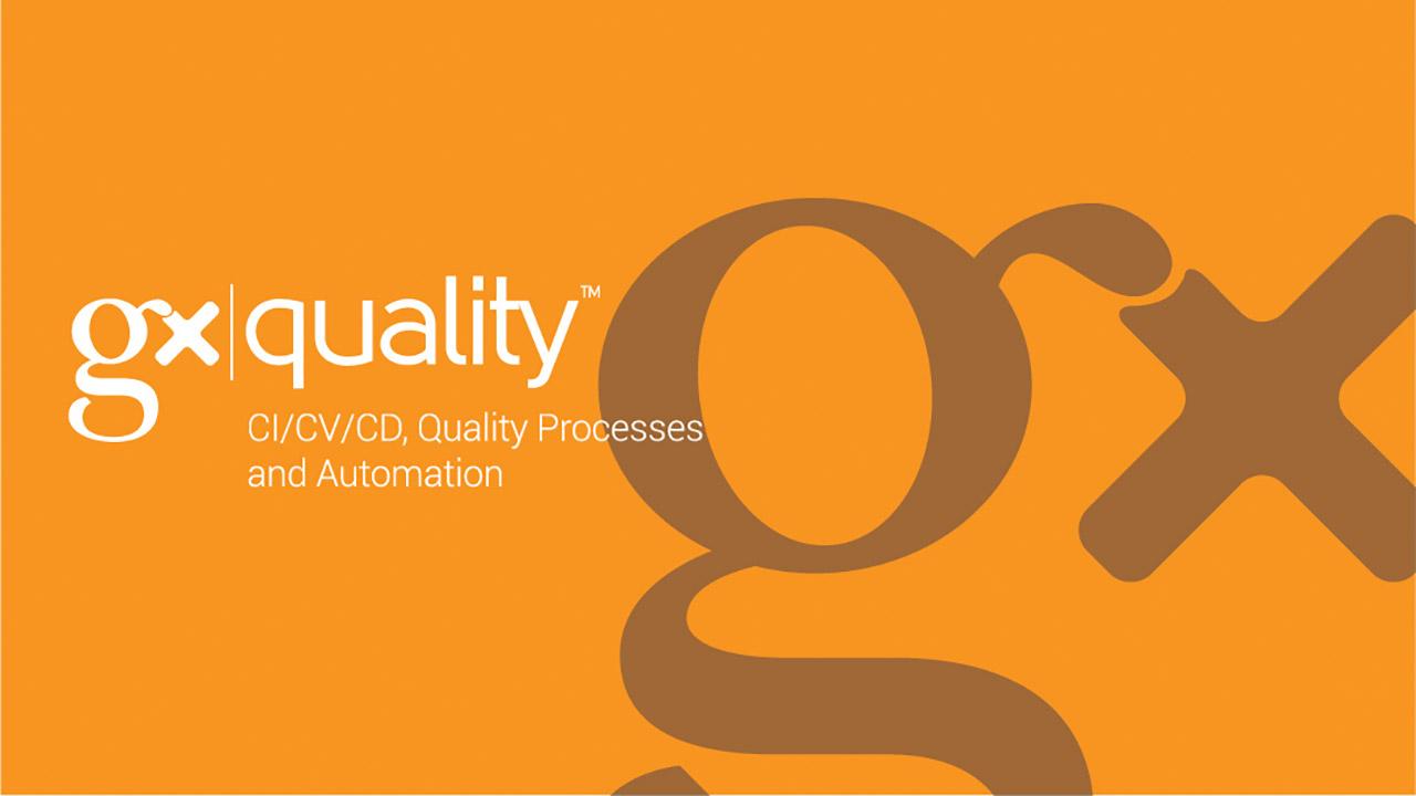 GxQuality™ Brochure