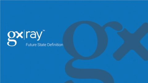 GxRay - Future State Definition
