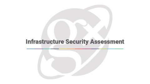 GalaxE Infrastructure Security Assessment