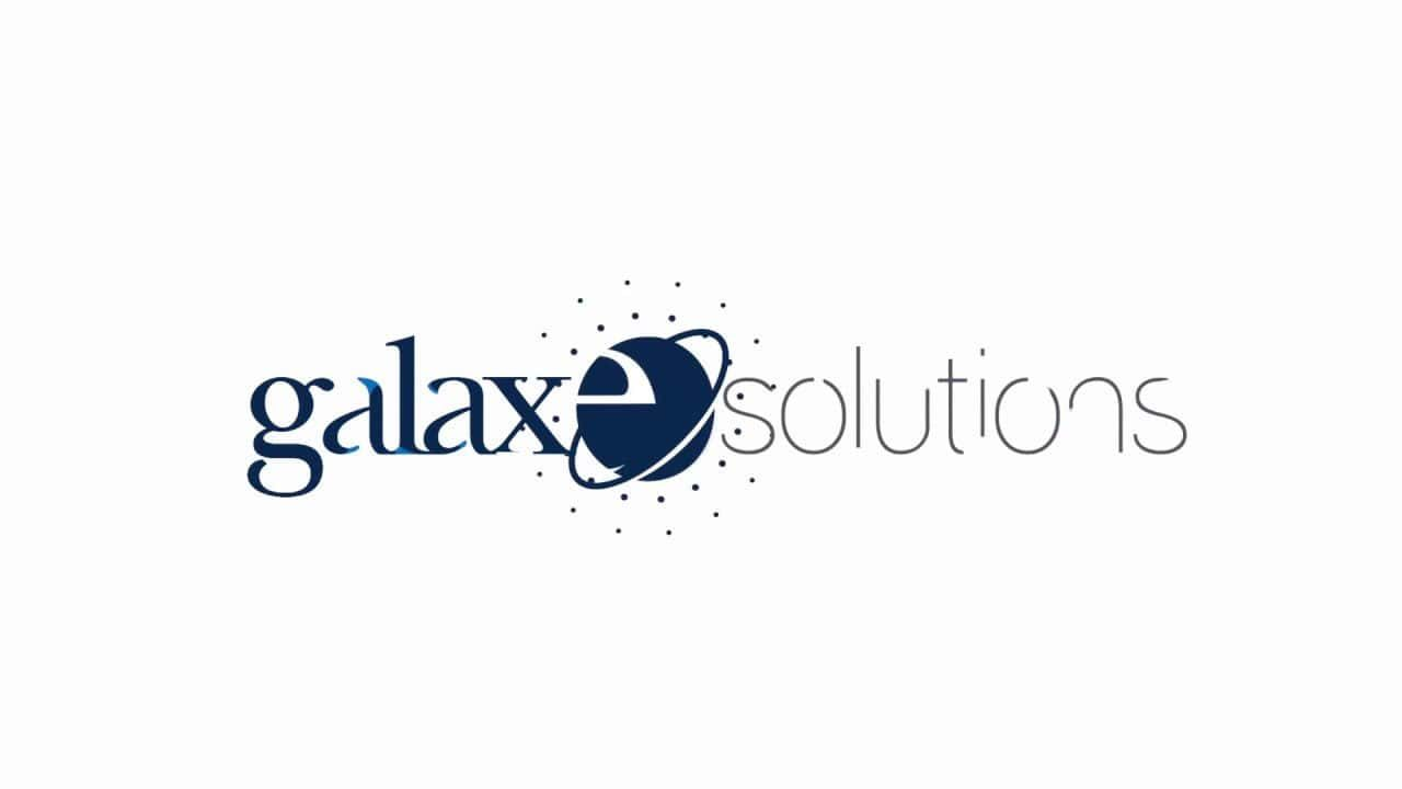 GalaxE Solutions Logo
