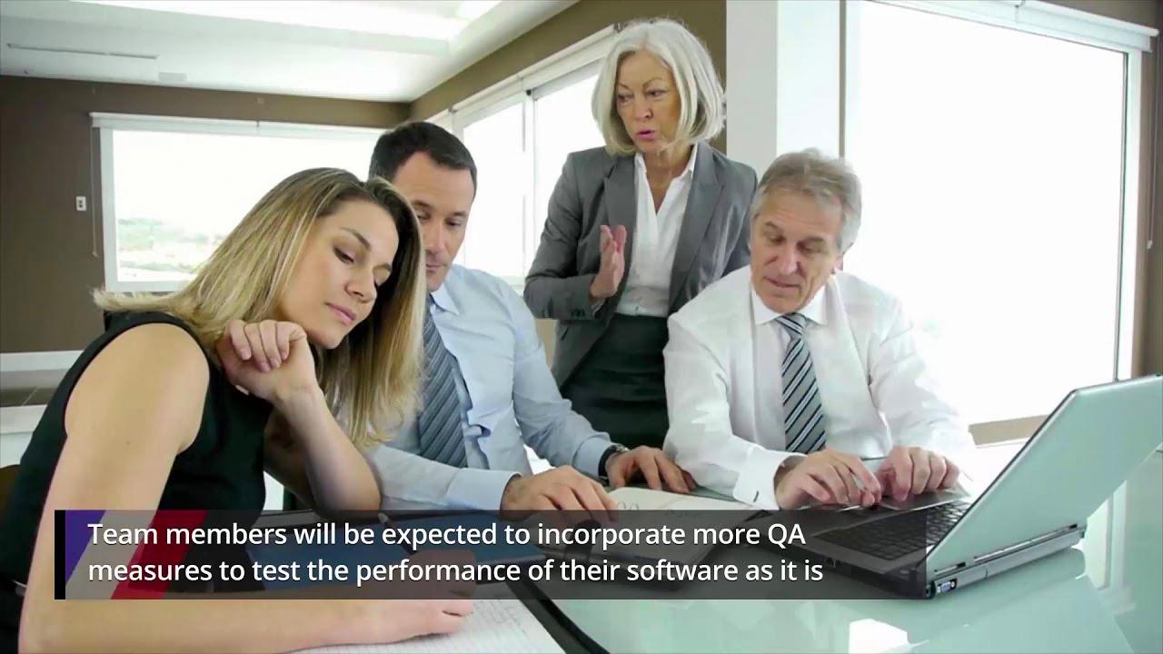 QA Team