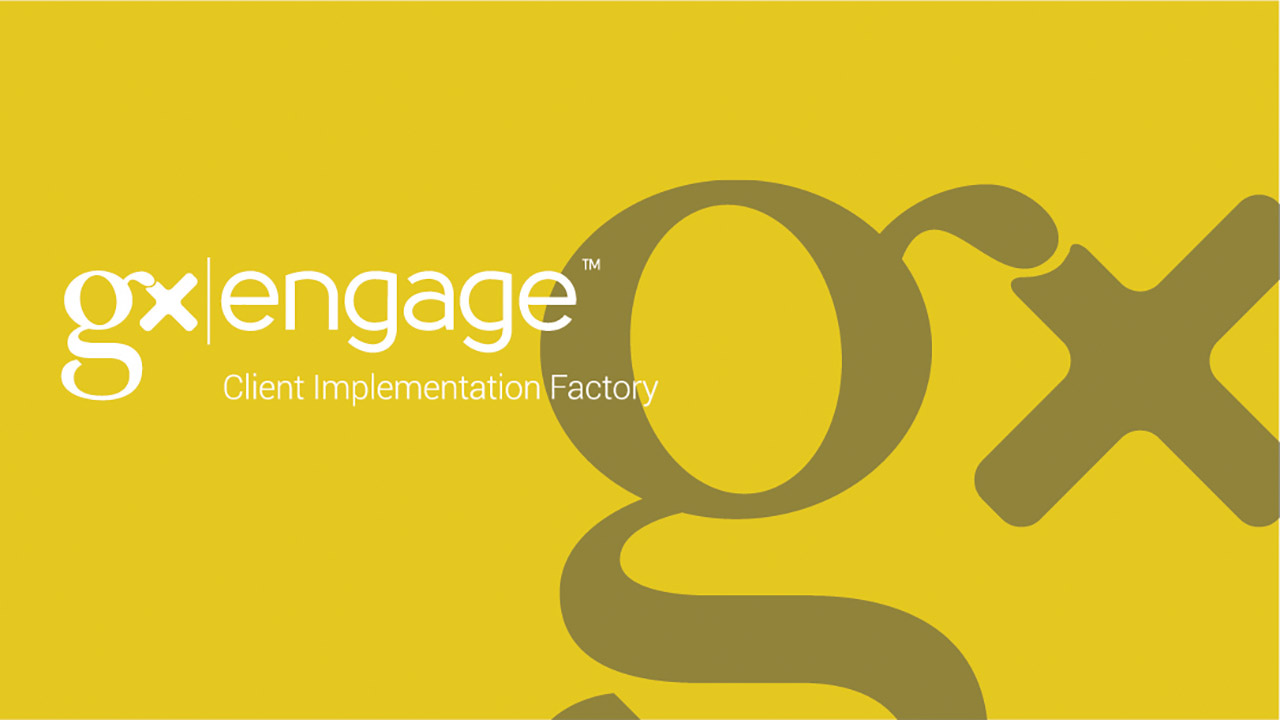GxEngage™ Brochure