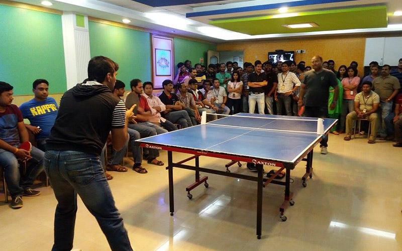 GalaxE Ping Pong
