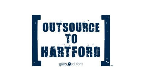 GalaxE Launches Outsource to Hartford