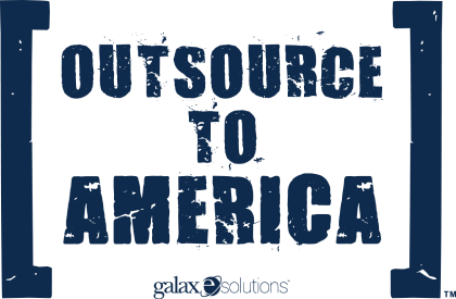 Outsource to America