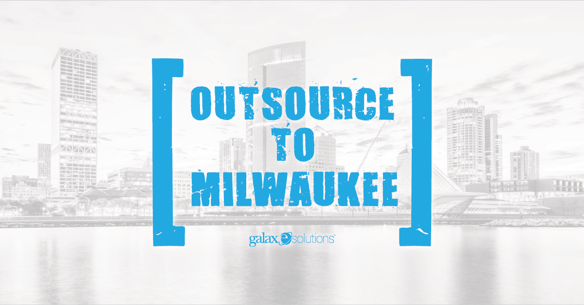 Neal Sample on Outsource to Milwaukee®